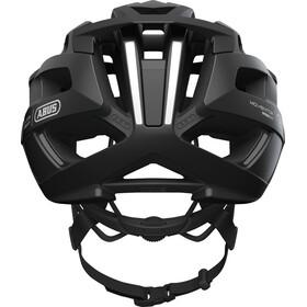 ABUS Moventor Kask MTB, velvet black